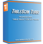 TableScan Turbo - Poker Software