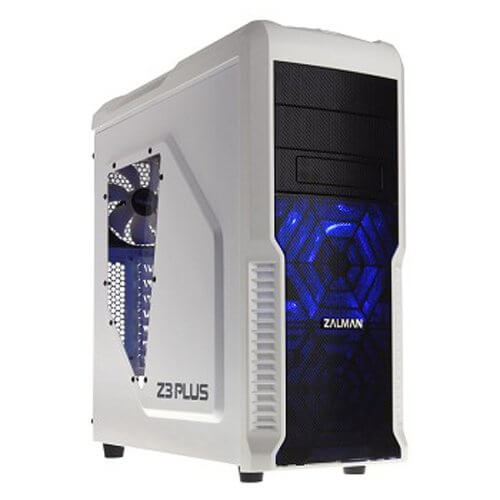 Sedatech – Gaming PC Ultimate Intel i7-7700K