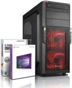 Poker PC - Ultra i7-6700 DirectX 12 EXTREME-Gaming-PC