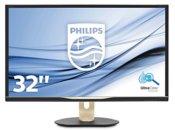 Poker Monitor - Philips BDM3275UP/00