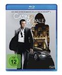 Film mit Pokerszene - James Bond - Casino Royale