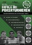 Pokerbuch - Erfolg bei Pokerturnieren: Von der ersten bis zur letzten Hand - Band 2