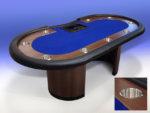 Pokertisch - Las Vegas XXL
