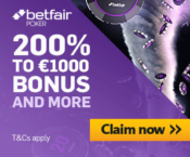 Betfair Poker - Pokeranbieter