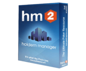 Holdem Manager 2 - Poker Software