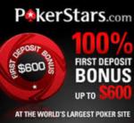 PokerStars - Pokeranbieter
