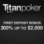 Titan Poker - Pokerseite